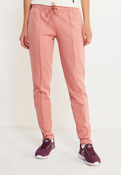 Купить Брюки спортивные Reebok Classics - цвет: розовый, Камбоджа, RE005EWUOT98