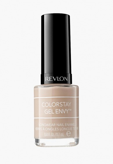 Гель-лак для ногтей Revlon Colorstay Gel Envy Checkmate 540