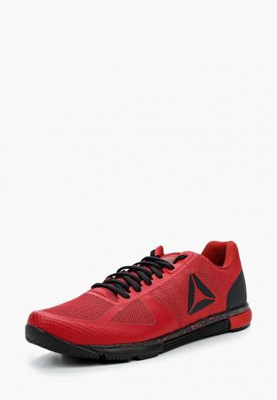 Купить Кроссовки Reebok - цвет: красный, Вьетнам, RE160AMALNS5