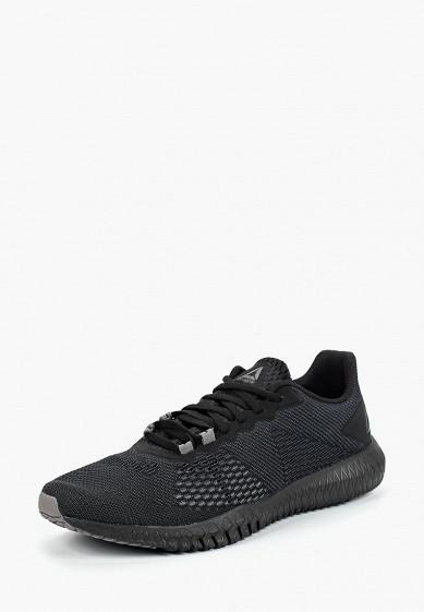 Купить Кроссовки Reebok - цвет: черный, Вьетнам, RE160AMCDLO7