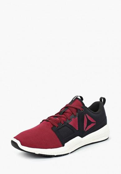 Купить Кроссовки Reebok - цвет: бордовый, Китай, RE160AMCDLQ2