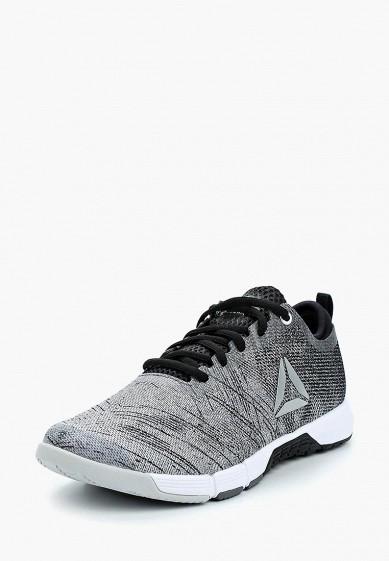 Купить Кроссовки Reebok - цвет: серый, Китай, RE160AWALNZ5
