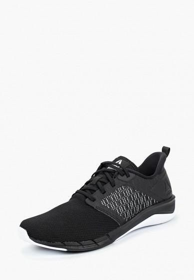 Купить Кроссовки Reebok - цвет: черный, Китай, RE160AWCDLS9