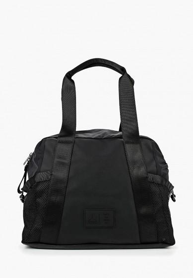 Купить Сумка спортивная Reebok - цвет: черный, Китай, RE160BWCDMA4