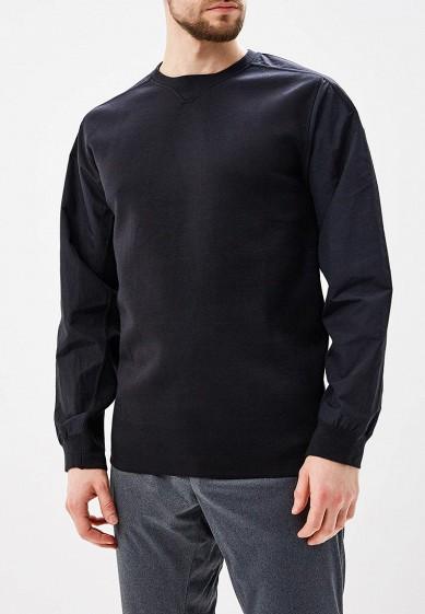 Купить Свитшот Reebok - цвет: черный, Китай, RE160EMALMH9