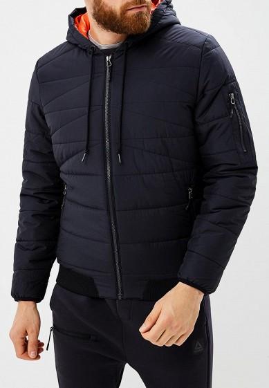 Купить Куртка утепленная Reebok - цвет: черный, Китай, RE160EMCDMF6