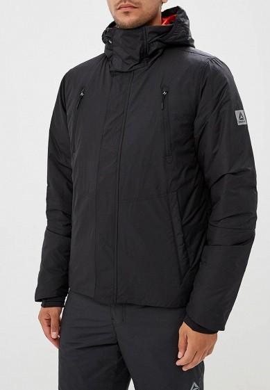 Купить Куртка утепленная Reebok - цвет: черный, Китай, RE160EMCDMG4