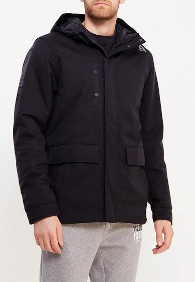 Купить Куртка утепленная Reebok - цвет: черный, Китай, RE160EMUPN43
