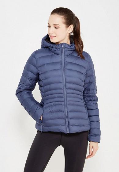Купить Куртка утепленная Reebok - цвет: синий, Китай, RE160EWWJV55