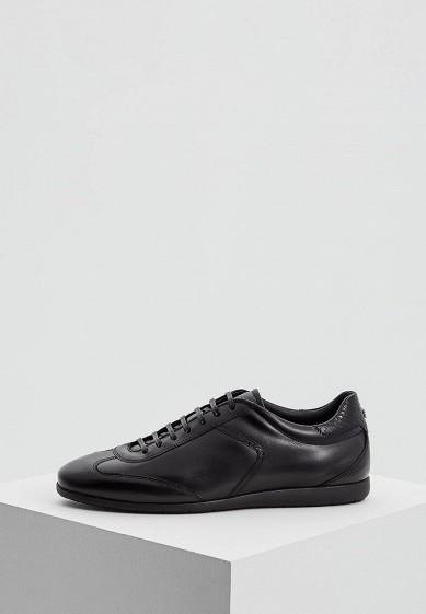 Купить Кроссовки Roberto Cavalli - цвет: черный, Италия, RO352AMAEQG9