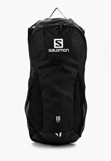 Купить Рюкзак Salomon - цвет: черный, Вьетнам, SA007BUHCF46