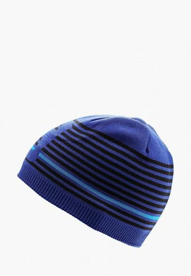 Купить Шапка Salomon - цвет: синий, Китай, SA007CUUHJ60