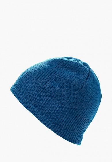 Купить Шапка Salomon - цвет: синий, Китай, SA007CUUHJ77