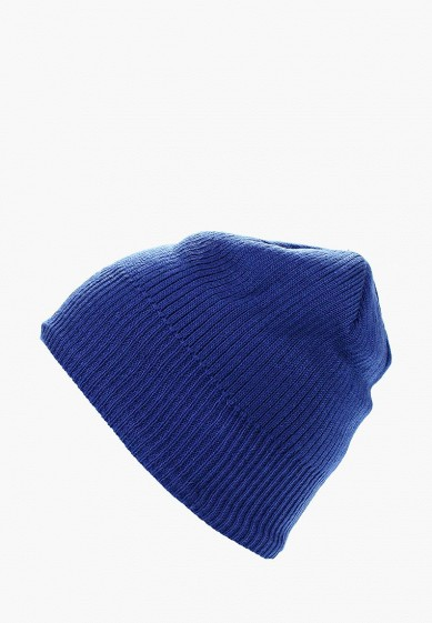 Купить Шапка Salomon - цвет: синий, Китай, SA007CUUHJ79