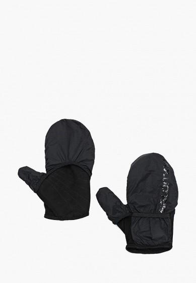 Купить Перчатки Salomon - цвет: черный, Индонезия, SA007DUZOU13