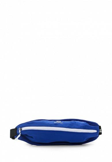 Купить Сумка поясная Salomon - цвет: синий, Вьетнам, SA007DUZOU16