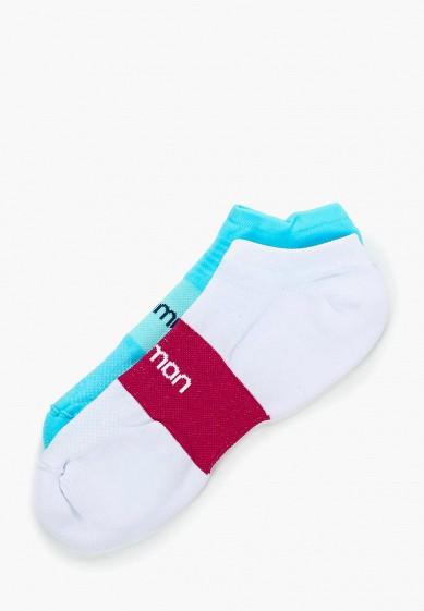 Купить Комплект Salomon - цвет: белый, голубой, Италия, SA007FUPRU77
