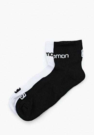 Купить Комплект Salomon - цвет: белый, черный, Турция, SA007FUZOS63