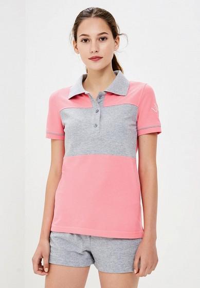 Купить Костюм спортивный Sitlly - цвет: розовый, серый, Россия, SI029EWCCDS3