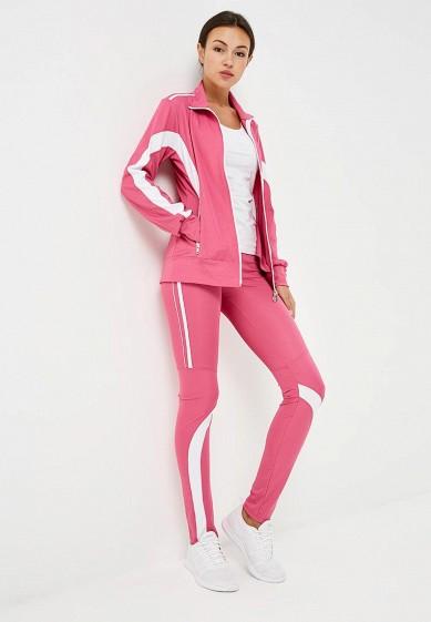Купить Костюм спортивный Sitlly - цвет: розовый, Россия, SI029EWCHEC5