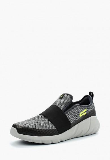 Купить Кроссовки Skechers - цвет: серый, Вьетнам, SK261AMAUEE9