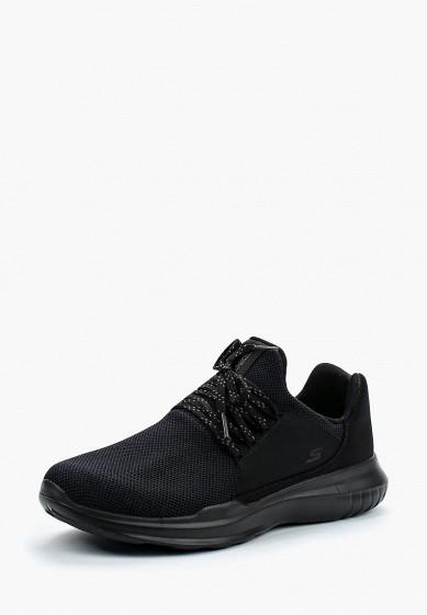 Купить Кроссовки Skechers - цвет: черный, Китай, SK261AMAUEJ3