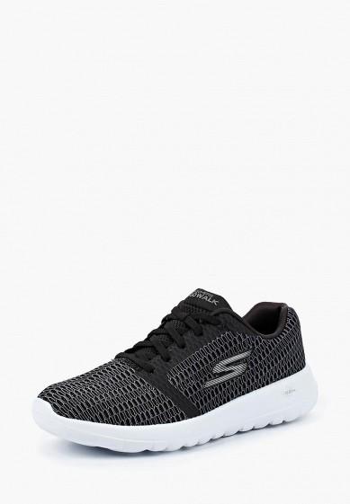Купить Кроссовки Skechers - цвет: черный, Вьетнам, SK261AMAUEJ6