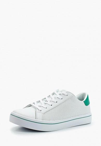 Купить Кеды Skechers - цвет: белый, Китай, SK261AMAUEK2