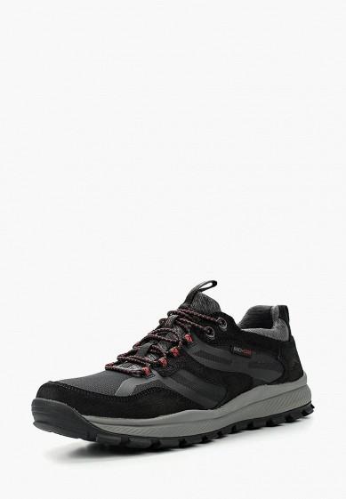 Купить Кроссовки Skechers - цвет: черный, Вьетнам, SK261AMAUEK4