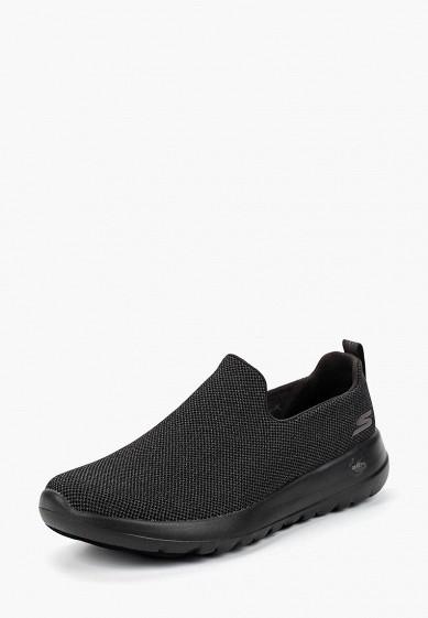 Купить Кроссовки Skechers - цвет: черный, Вьетнам, SK261AMBTSW8