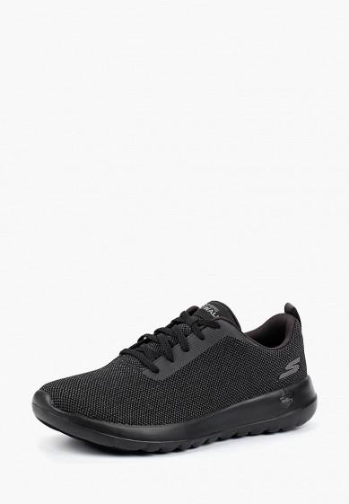 Купить Кроссовки Skechers - цвет: черный, Вьетнам, SK261AMBTSX1