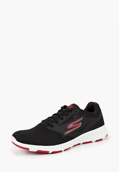 Купить Кроссовки Skechers - цвет: черный, Вьетнам, SK261AMCPUB8