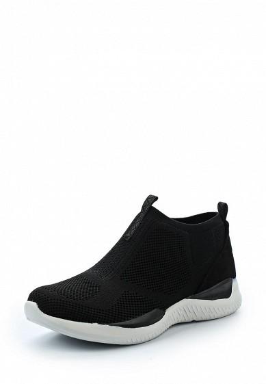 Купить Кроссовки Skechers - цвет: черный, Китай, SK261AWAUFD3
