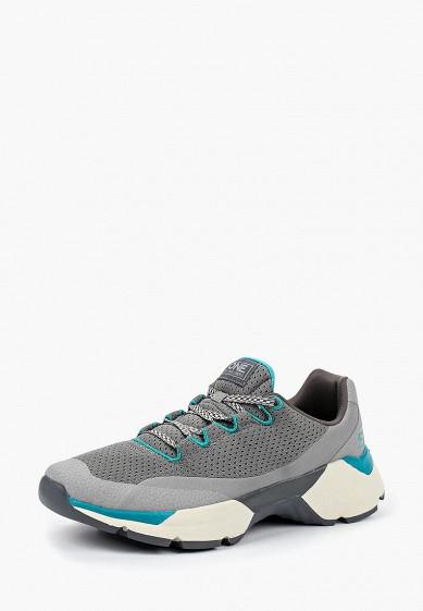 Купить Кроссовки Skechers - цвет: серый, Вьетнам, SK261AWAUFE4
