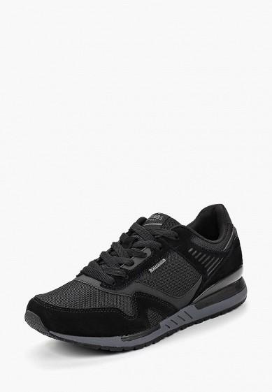 Купить Кроссовки Strobbs - цвет: черный, Китай, ST979AMBTFA7