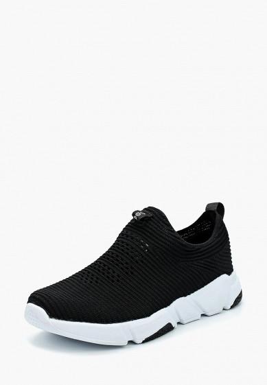 Купить Кроссовки Strobbs - цвет: черный, Китай, ST979AWAMLF6
