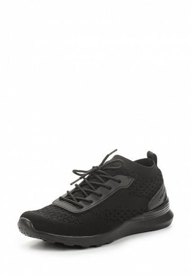 Купить Кроссовки Strobbs - цвет: черный, Китай, ST979AWAMLG3