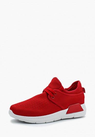 Купить Кроссовки Sweet Shoes - цвет: красный, Китай, SW010AWAZQG9