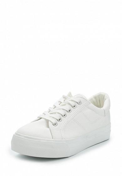 Купить Кеды Tamaris - цвет: белый Китай TA171AWACMQ7