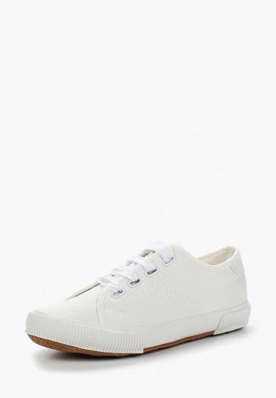 Купить Кеды Tamaris - цвет: белый, Китай, TA171AWACMR5