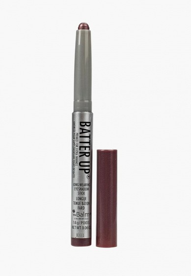 Тени для век theBalm Устойчивые BatterUp Pinch Hitter