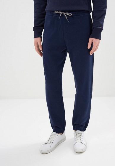 Купить Брюки спортивные Tommy Jeans - цвет: синий, Индия, TO052EMAIHP9
