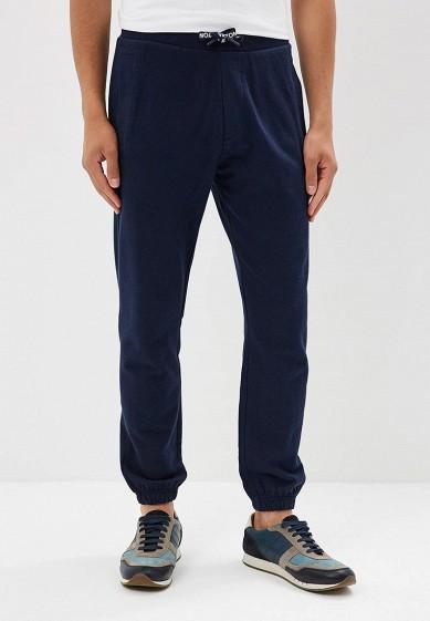 Купить Брюки спортивные Tommy Jeans - цвет: синий, Индия, TO052EMBHRQ2