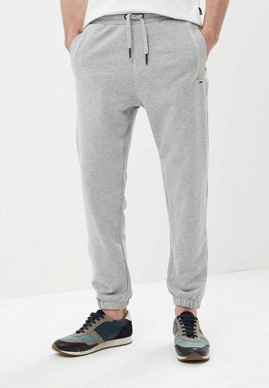 Купить Брюки спортивные Tommy Jeans - цвет: серый, Индия, TO052EMBHRQ3