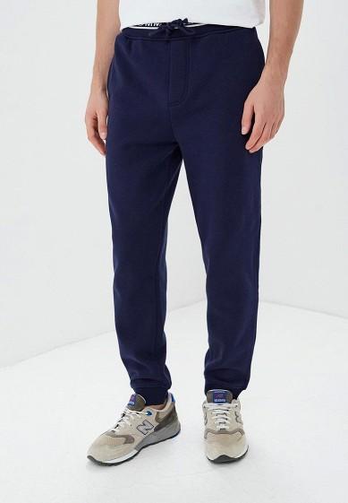 Купить Брюки спортивные Tommy Jeans - цвет: синий, Китай, TO052EMBWAO2