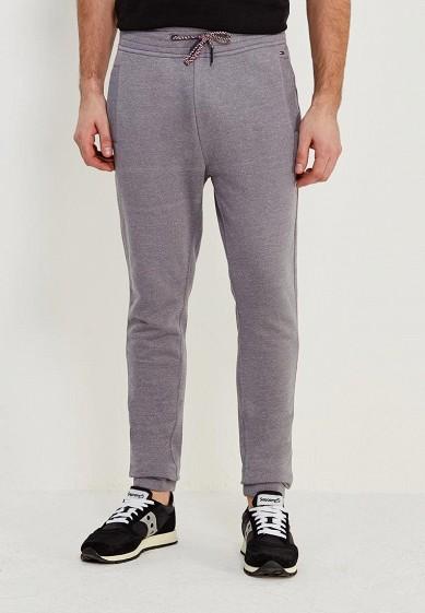 Купить Брюки спортивные Tommy Jeans - цвет: серый, Индия, TO052EMYZW35