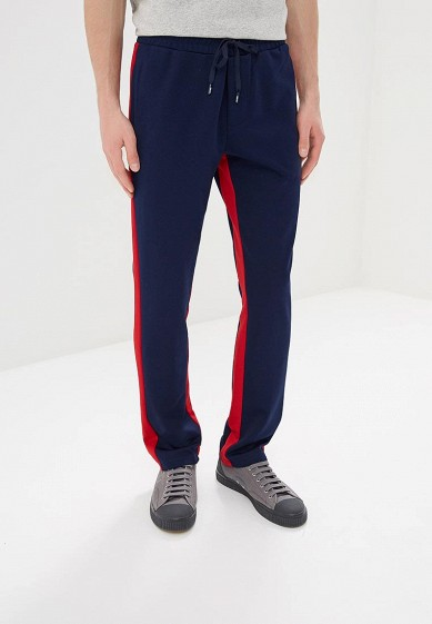 Купить Брюки спортивные Tommy Hilfiger - цвет: синий, Китай, TO263EMAGTR2