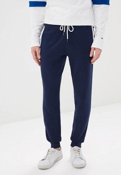 Купить Брюки спортивные Tommy Hilfiger - цвет: синий, Вьетнам, TO263EMAGTR8