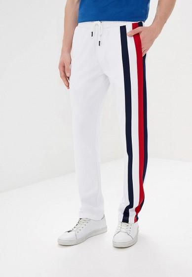 Купить Брюки спортивные Tommy Hilfiger - цвет: белый, Китай, TO263EMAGTS1