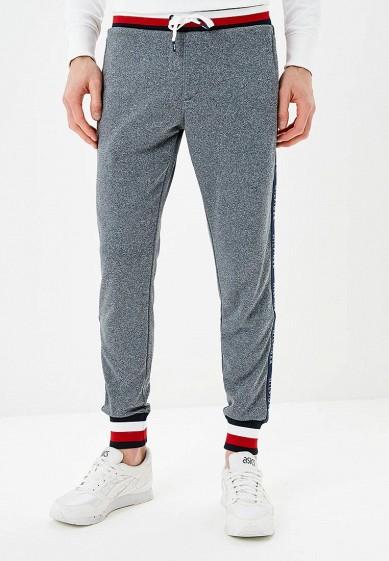 Купить Брюки спортивные Tommy Hilfiger - цвет: серый, Китай, TO263EMAGTS6